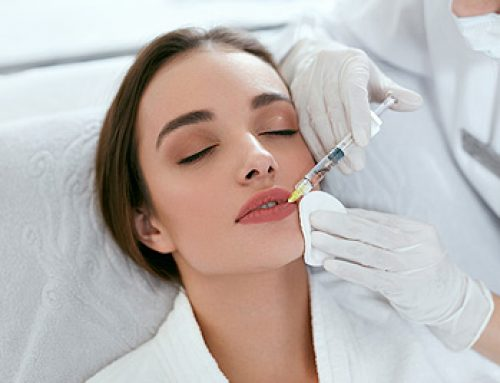 Derma Fillers and Aesthetic Medicine