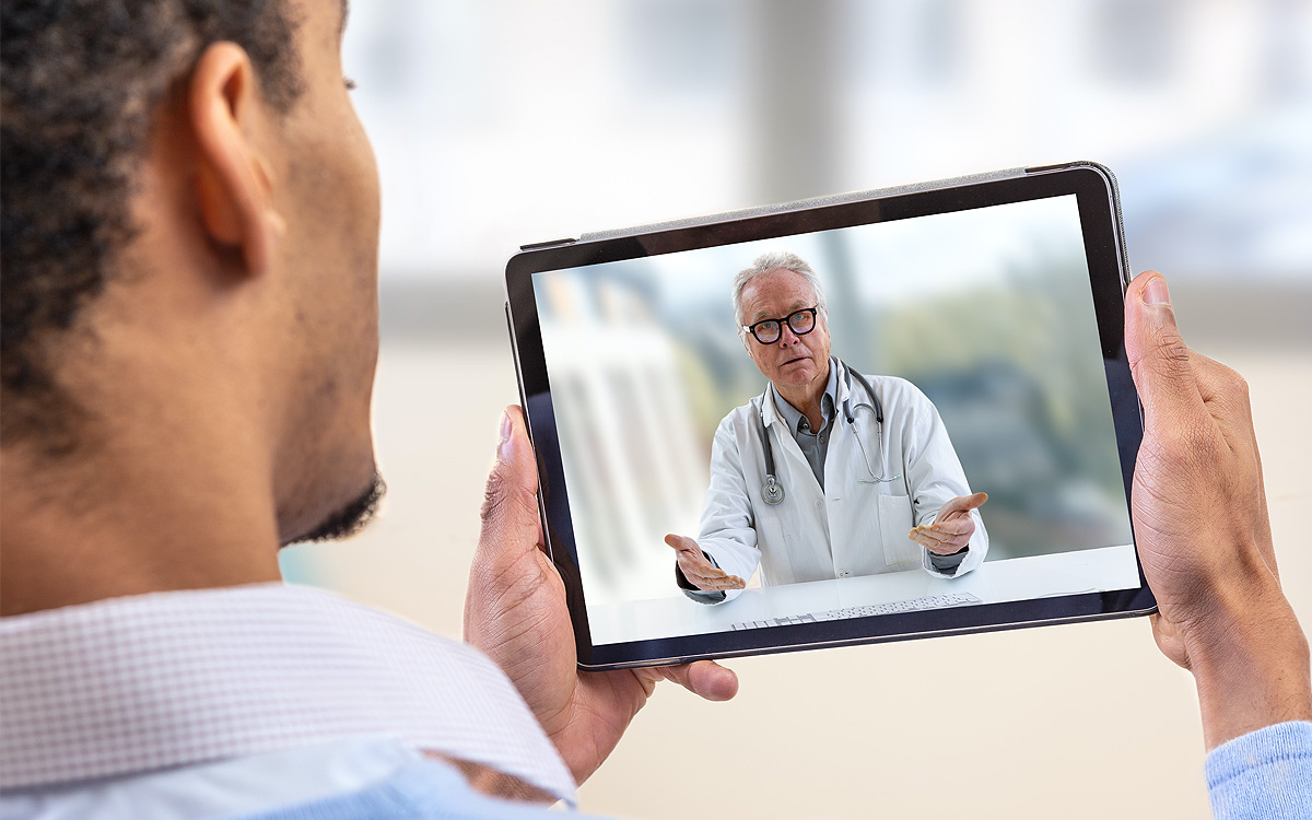 Telemedicine - Wellness Medicine Center Services